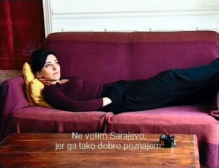 People | Artists, Maja Bajevic, 2002