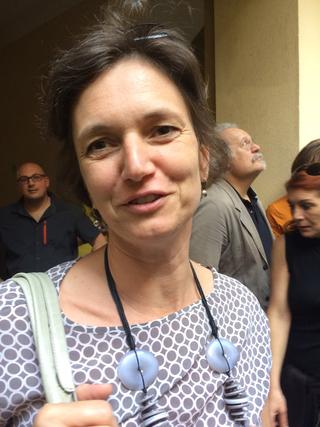 People | Family, Monica Thurner a Viafarini perun incontro tra pratiche artistiche, poetiche e scientifiche a cura di Gianluca Codeghini e Andrea Inglese, 26 maggio 2017