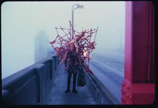 Kim Jones, San Francisco, 1979