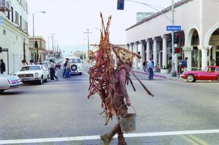 Kim Jones, Venice, California, 1980