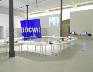 La storia dell'Archivio - 1, contemporaneo_doc DOCVA al museo MAXXI.