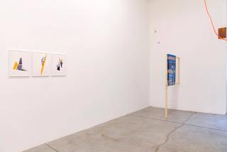 VIR Viafarini-in-residence, Open Studio, Foto di Valerio Torrisi.