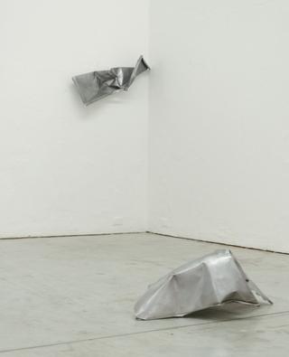 VIR Viafarini-in-residence, Open Studio, Foto diRita Piampiano.