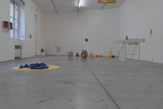 VIR Viafarini-in-residence, Open Studio, Foto diJin Yisong.