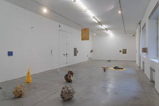 VIR Viafarini-in-residence, Open Studio, Foto di Jin Yisong.