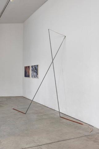 VIR Viafarini-in-residence, Open Studio, Foto diVanessa Lopes Alvares.