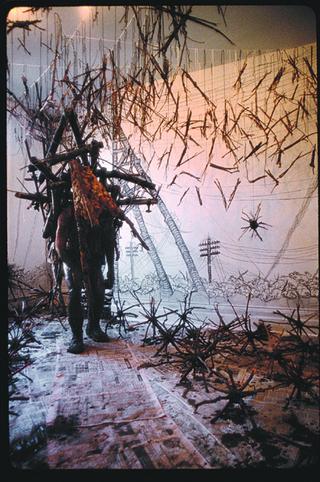 Kim Jones, 1990