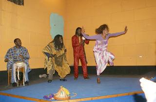 Intercultura - Capitolo 2 L'incontro