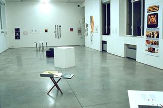 Tracce di un seminario. Mostra degli allievi del corso superiore di Arte Visiva della Fondazione Antonio Ratti, edizioni 1997, 1999, 2000, 2001, 2002, 2003, 2005, 2006, 2007, 2010, Tracce di un seminario, 1997