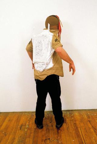 Kim Jones, Jacket, 2005-2006