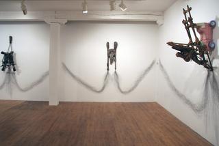 Kim Jones, Rat Dog, 2008