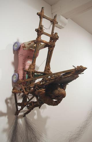 Kim Jones, Little Tyke, 2008