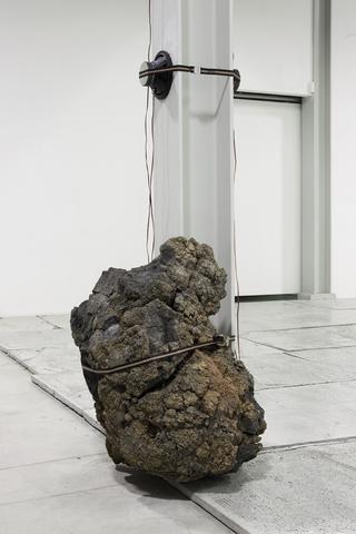 Nicola Martini, ∑, Veduta dell'allestimento. Foto di Jacopo Menzano
