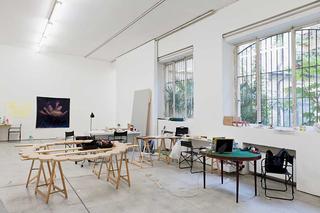 "VIR Viafarini-in-residence, Open Studio ""Ragazze"""