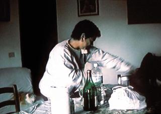 Pino Modica, Interni