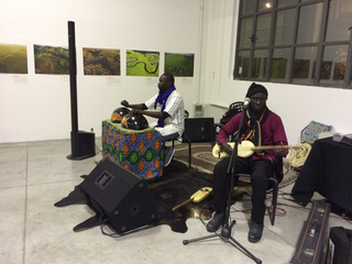 Intercultura - Capitolo 8 Africa Rivista