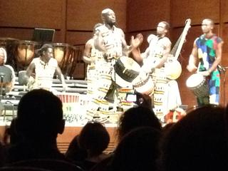 Intercultura - Capitolo 17 DouDou Ndiaye Rose e Youssou N'Dour