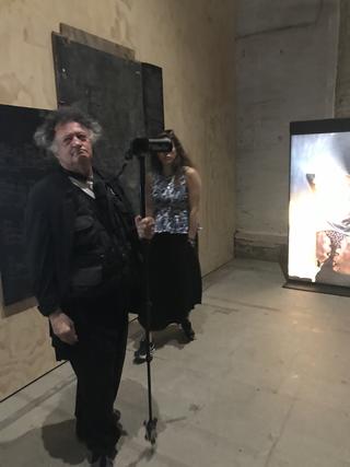 People | Family, Mario Gorni alla Biennale d'Arte di Venezia, 2019