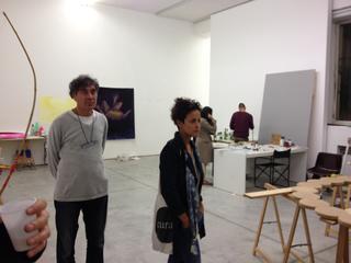 People | Artists, Vincenzo Chiarandà, 2013