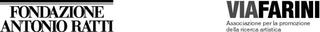 Tracce di un seminario. Mostra degli allievi del corso superiore di Arte Visiva della Fondazione Antonio Ratti, edizioni 1997, 1999, 2000, 2001, 2002, 2003, 2005, 2006, 2007, 2010, Loghi Viafarini e Fondazione Antonio Ratti