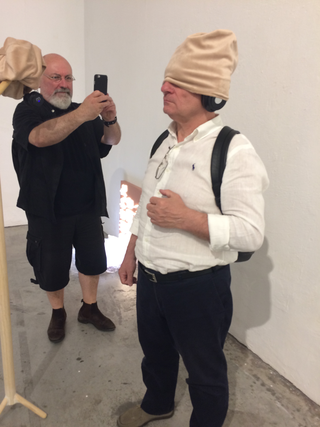 People | Family, Elio Grazioli a VIR Viafarini-In-Residence, maggio 2017