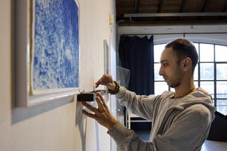 People | Artists, David Michel Fayek, 2020