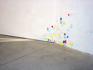 Federico Herrero, Mental Landscapes and Transit Lines, --
