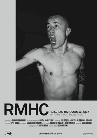 Giulio Squillacciotti, RMHC 1989 - 1999, Locandina del Film realizzata dawww.iknoki.com