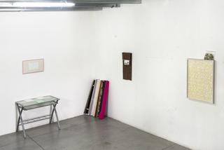Viafarini Open Studio, Daniela Ardiri. Fotografia diValerio Torrisi.