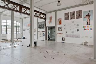 """Workshop e progetto espositivo Academy Awards """"Barbarie"""", Foto di Davide Tremolada"""