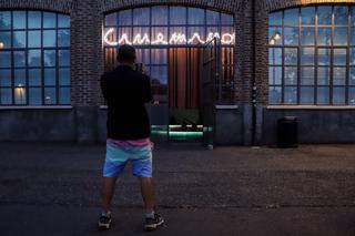 Cinemino, Veduta esterna. Foto di Caterina Righetti
