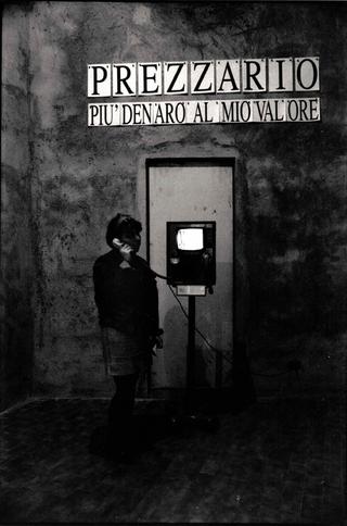 Mala Arti Visive, Prezzario, Il Juke Box audio