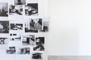 Laetitia Badaut Haussmann, On Domesticity, Foto di Giulia Alli