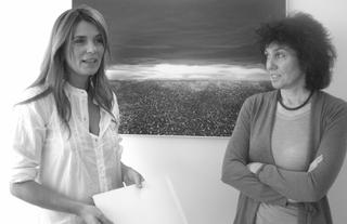 Gemmo SpA, Patrizia Brusarosco e Susanna Gemmo.