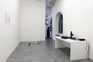 Project Room VIR, Matteo Vettorello