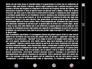 La Storia dell'Archivio - 2 - CD-ROM Archivio '97, Archivio '97