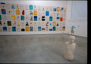 Gabriele Picco,Disegnacci e disegnini