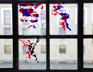 Viafarini Open Studio, Matteo Vettorello