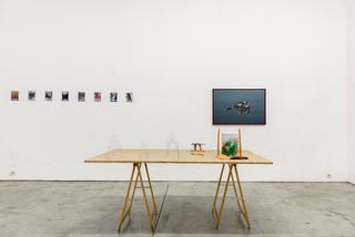 Viafarini Open Studio, Alessandro Calabrese, Giovanni Chiamenti