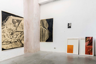 Viafarini Open Studio, Giuseppe Buzzotta