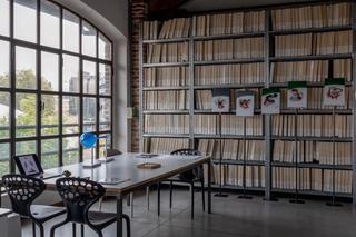 Viafarini Open Studio, Alessandra Draghi