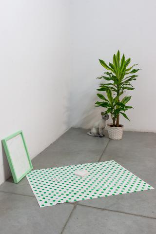Viafarini Open Studio, Daniela Ardiri, Gianluca Quaglia