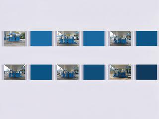 Tracce di un seminario. Mostra degli allievi del corso superiore di Arte Visiva della Fondazione Antonio Ratti, edizioni 1997, 1999, 2000, 2001, 2002, 2003, 2005, 2006, 2007, 2010, Federico Madalozzo