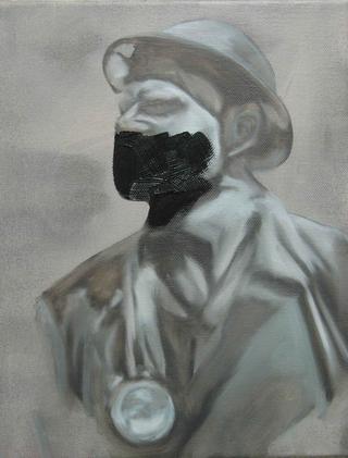 Il raccolto d'autunno continua a essere abbondante, Enzo Giordano untitled, 2010