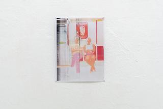 Viafarini Open Studio, Jaspal Birdi