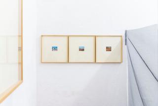 Viafarini Open Studio, g. olmo stuppia