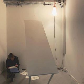 Viafarini Open Studio, Emanuela Barilozzi Caruso