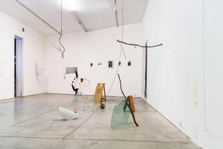 Viafarini Open Studio, LéaDumayet