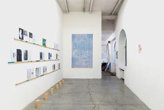 Viafarini Open Studio, Alessandro Calabrese, Jaspal Birdi