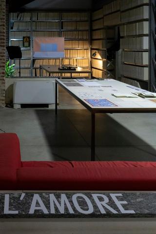 Viafarini Open Studio, Lavinia Cestrone